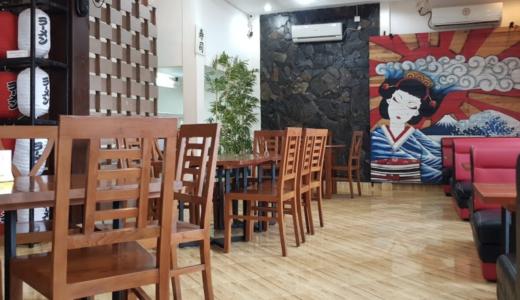 Rumah makan Jepang di Padang yang enak menurut orang Jepang asli