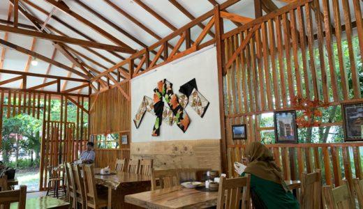 Rumah makan Jepang di Bukittinggi